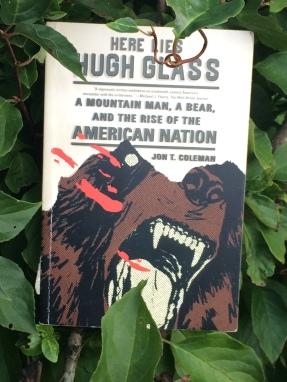 HughGlass 2