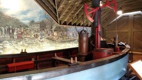 Rumsey's Steamship
