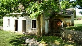 Spring House, Morgans Grove, Shepherdstown