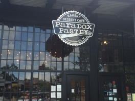 Paradox Pastry; Charlottesville, VA; HistoryPresent