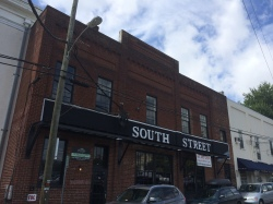 South Street Brewery; Charlottesville, VA; HistoryPresent