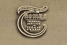 thomas-motor-company