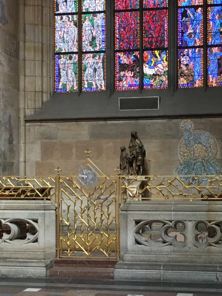 Chapel 2 St. Vitus