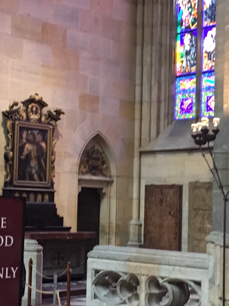 Chapel 3 St. Vitus