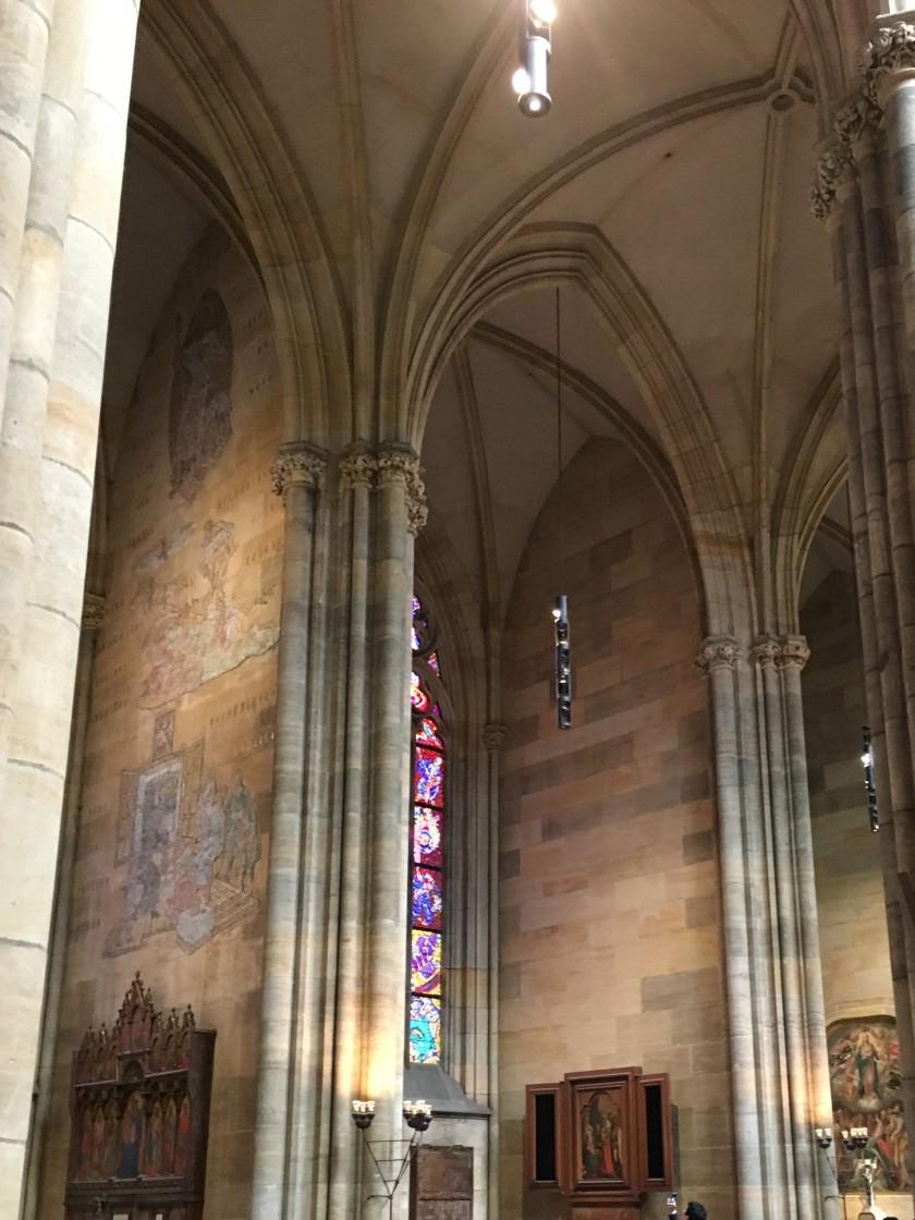 Chapel 4 St. Vitus