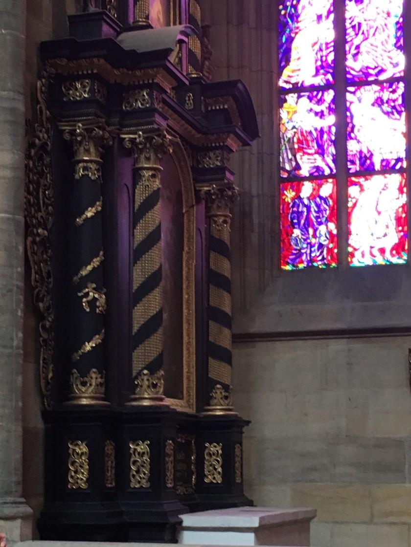 Chapel ST. Vitus