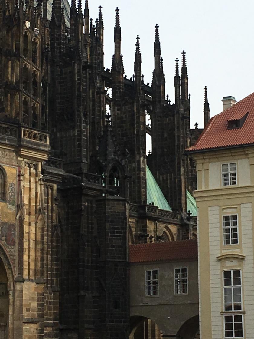 St. Vitus Exterior