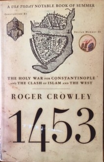1453 Cover