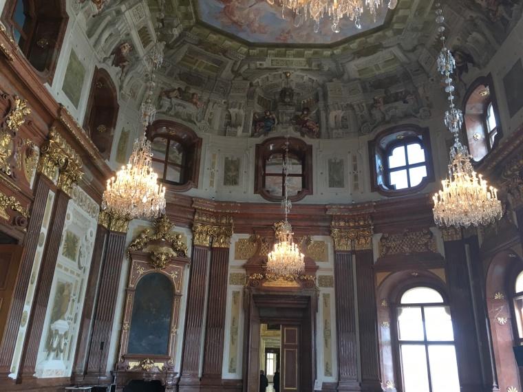 marble hall 2