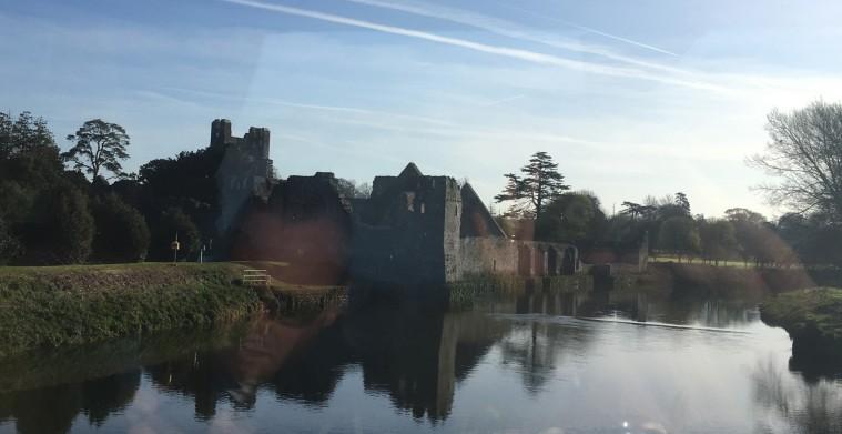 6 Desmond Castle Adare