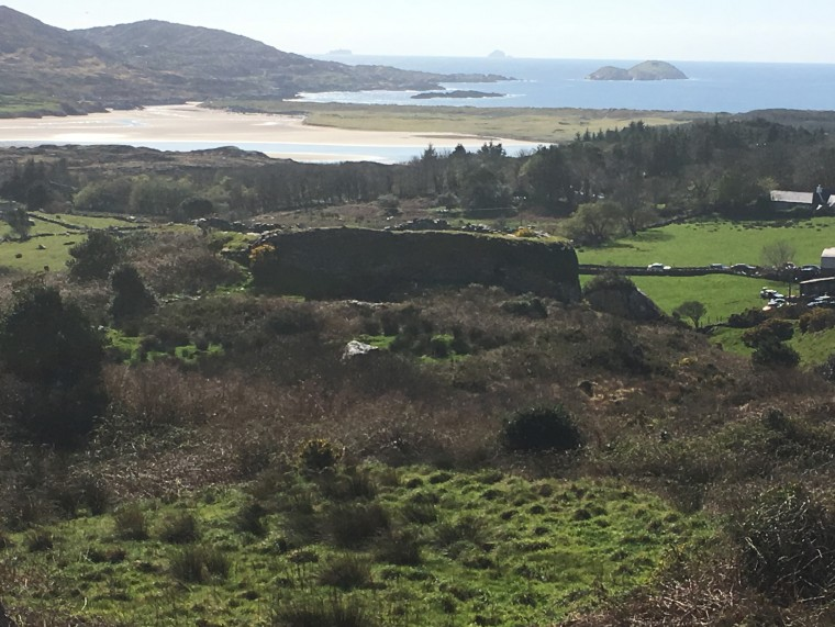8 Off the Ring of Kerry
