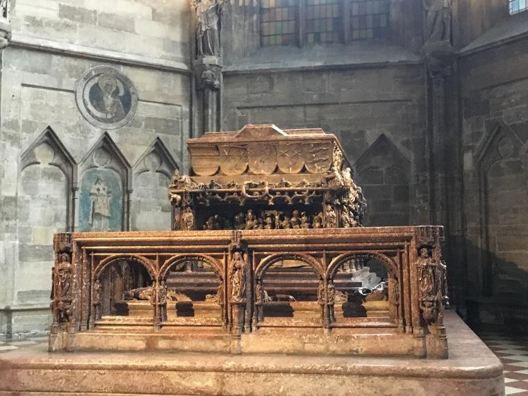 Tomb of Fredick III